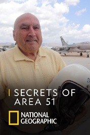 Secrets of Area 51