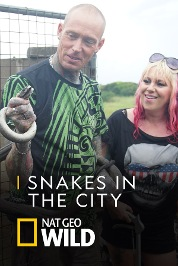 Snakes In The City S5