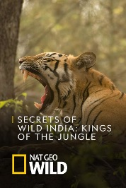 Secrets of Wild India: Kings of The Jungle
