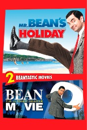 Mr. Bean 2-Movie Collection