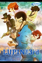 Lupin The 3rd S5