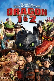 How to Train Your Dragon 2-movie Collection