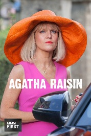 Agatha Raisin S2