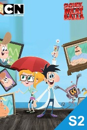 Cloudy With A Chance of Meatballs S2