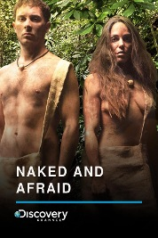 Naked And Afraid S2