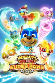 PAW Patrol: Mighty Pups:Special