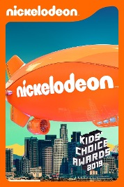 Kid's Choice Award 2019:Special