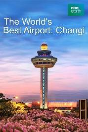 The World's Best Airport: Changi S1