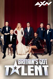 Britain's Got Talent S13
