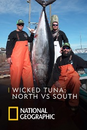 Wicked Tuna: North vs South S5