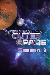 Xploration Outer Space S3