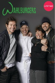 Wahlburgers S3