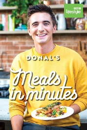 Donal's Meals in Minutes S1