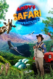 Andy's Safari Adventures