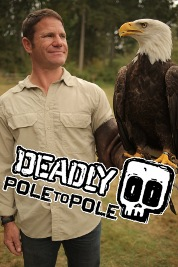 Deadly 60 On a Mission Series 3: Pole to Pole