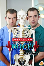 Operation Ouch! S5