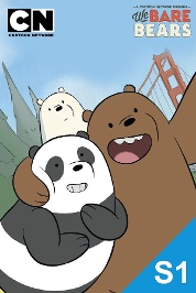 We Bare Bears S1