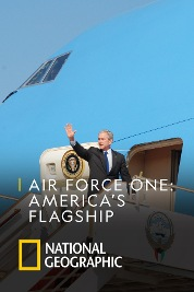 Air Force One: America's Flagship