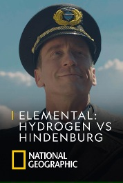 Elemental: Hydrogen vs Hindenburg