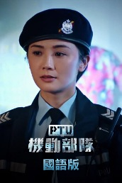 Police Tactical Unit (Mandarin)