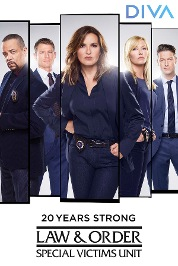 Law & Order: Special Victims Unit S20