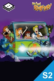 Be Cool Scooby-Doo! S2