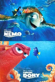 Finding Nemo 2-Movie Collection