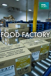 Food Factory S1