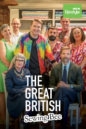 The Great British Sewing Bee S5