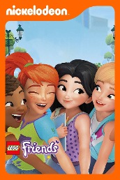 Lego Friends S2