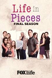 Life in Pieces S4