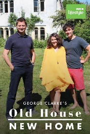 George Clarke's Old House New Home S2