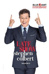 The Late Show With Stephen Colbert S5