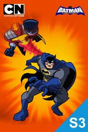 Batman: The Brave And The Bold S3