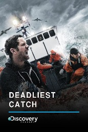 Deadliest Catch S15