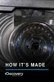 How It's Made S14