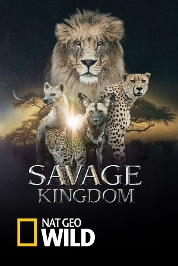 Savage Kingdom S3