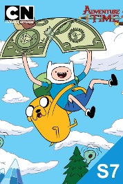 Adventure Time S7