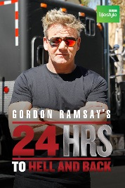 Gordon Ramsay's 24 Hrs To Hell And Back S2