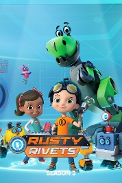 Rusty Rivets S3