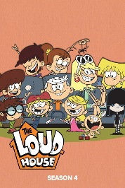 The Loud House S4