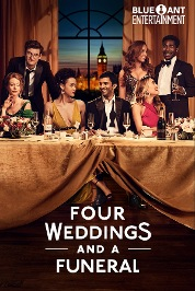 Four Weddings And A Funeral S1