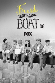 Fresh off the Boat S6