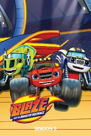 Blaze and the Monster Machines S5