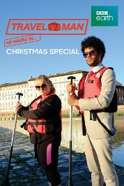 Travel Man: 48 Hours In Florence - Christmas Special