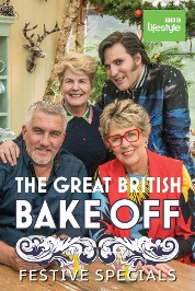The Great British Bake Off: Festive Specials S1