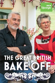 The Great British Bake Off S10