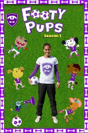 Footy Pups S1
