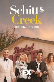 Schitt's Creek S6