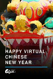 Happy Virtual Chinese New Year